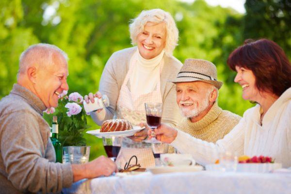 wyjazd dla seniorów